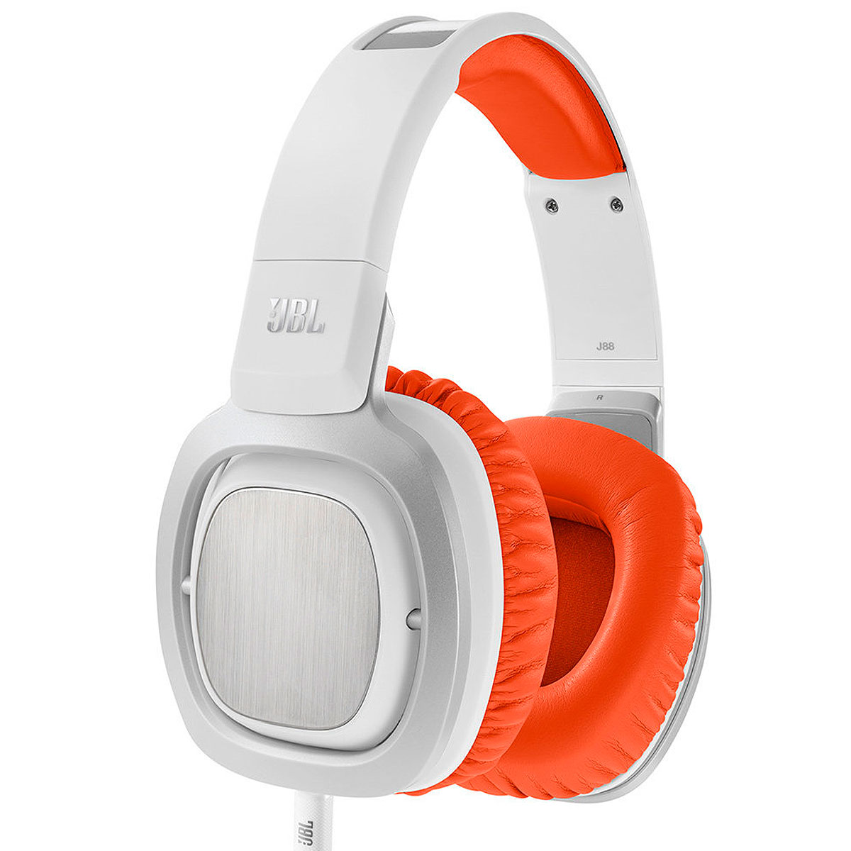 J88i - Fone de Ouvido Over-Ear c/ Microfone p/ iPhone / iPad / iPod J 88i - JBL