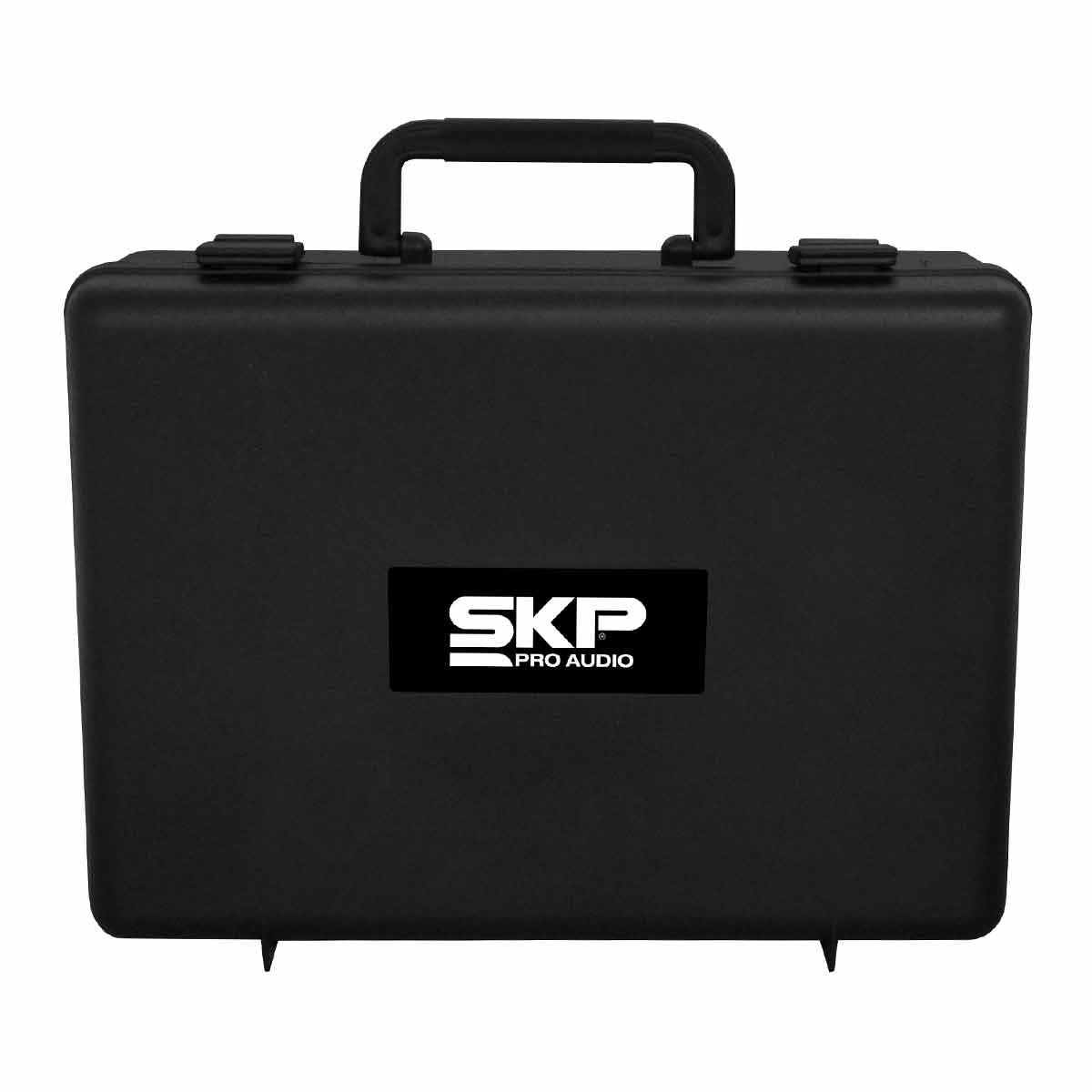 PRO7K - Microfone Gooseneck c/ Base PRO 7 K - SKP