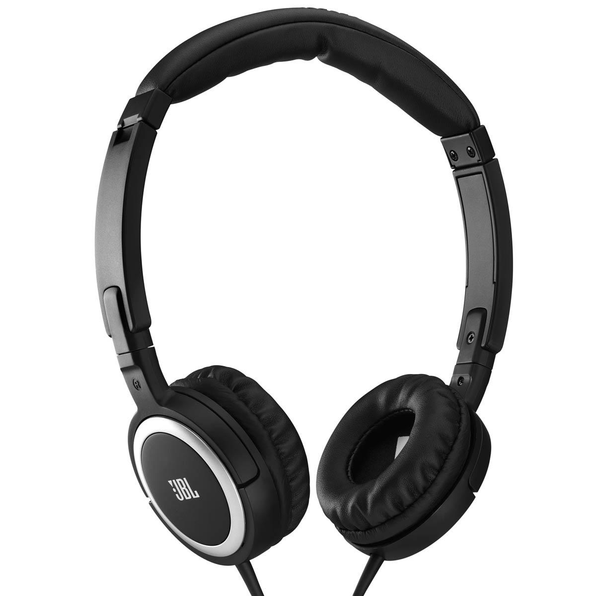 Vibe - Fone de Ouvido On-ear Cinza Vibe - JBL