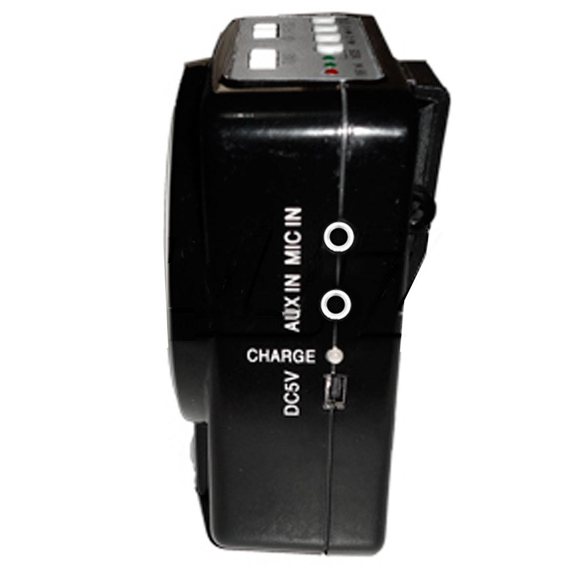 BW700 - Kit Professor Portátil c/ Caixa + Microfone c/ Fio BW 700 - CSR