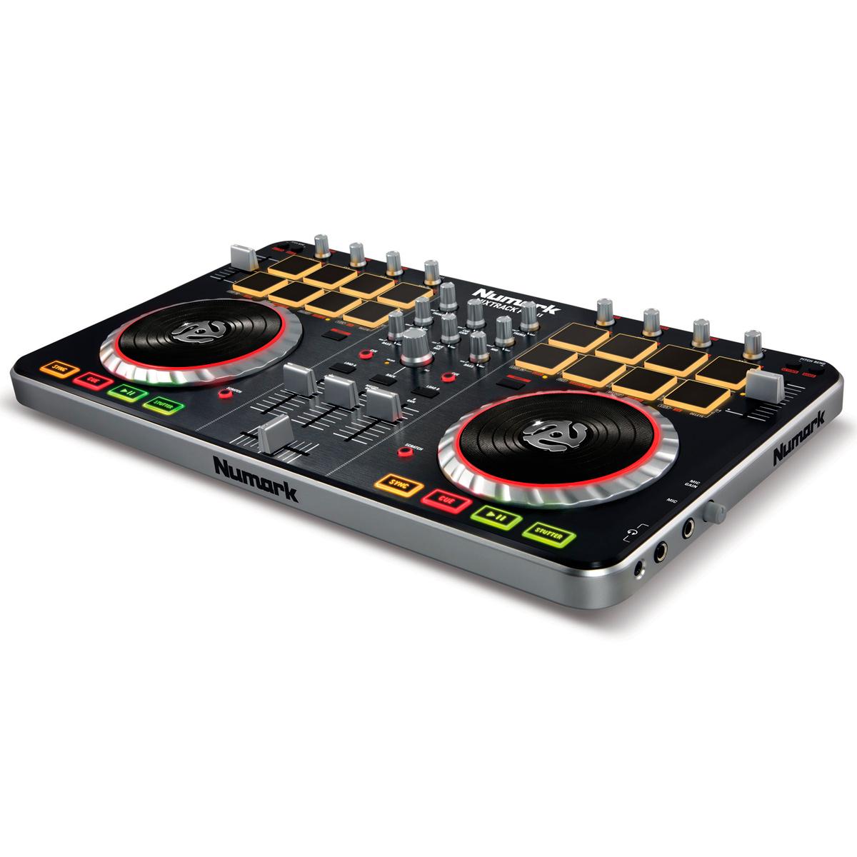 Mixtrack ProII Controladora DJ Pro II - Numark