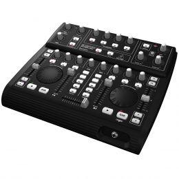 BCD 3000 - B-Control Deejay BCD3000 - Behringer