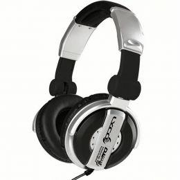 Fone de Ouvido Over-ear p/ DJ 5Hz - 30KHz 64 Ohms - DJ 1000 MK 2 Lyco
