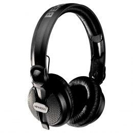 Fone de Ouvido Over-ear p/ DJ 20Hz - 20KHz 32 Ohms - HPX 4000 Behringer