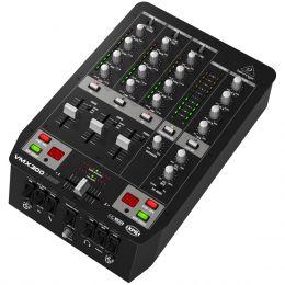 VMX300USB - Mixer DJ 3 Canais VMX 300 USB - Behringer