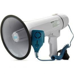 HMP1503 - Megafone 20W c/ Microfone de M�o e Sirene HMP 1503 - CSR