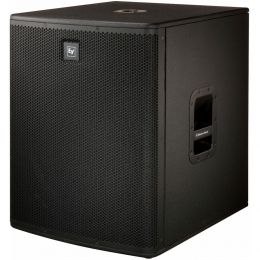 ELX118P - SubWoofer Ativo 700W ELX 118 P - Electro-Voice