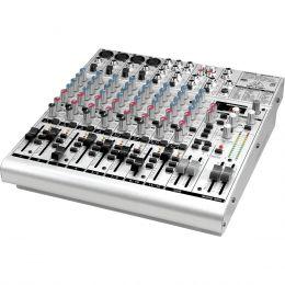 UB1622FXPRO - Mesa de Som / Mixer 16 Canais Eurorack UB 1622 FX PRO - Behringer