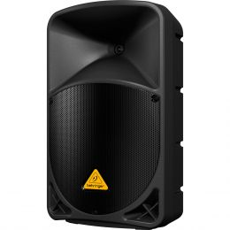 B112MP3 - Caixa Ativa 1000W c/ Player USB B 112 MP3 - Behringer