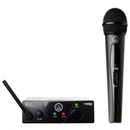 WMS40 - Microfone s/ Fio de Mão WMS 40 - AKG
