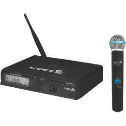UHXPRO01M - Microfone s/ Fio de Mão UHX PRO 01 M - Lyco