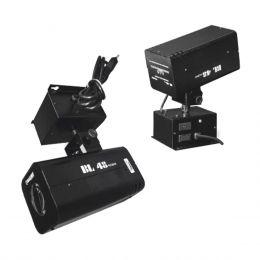 BL48 - Bailarina LED RGBW R�tmico BL 48 - Magma