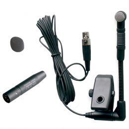 EM715 - Microfone c/ Fio p/ Saxofone EM 715 - Yoga