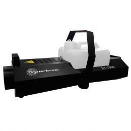 HI3000 - Máquina de Fumaça 3000W 220V c/ Controle Remoto HI 3000 - Spectrum