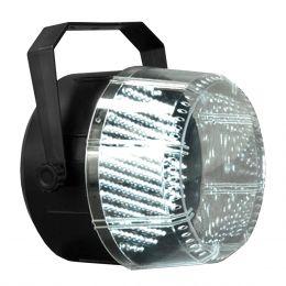 HPC655WH - Strobo de LED Branco 50W HPC 655 WH - Spectrum