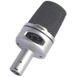 DM858 - Microfone c/ Fio p/ Estúdio DM 858 - YOGA