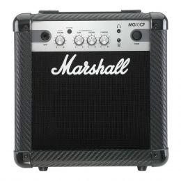 MG10CF - Amplificador Combo p/ Guitarra Carbon Fiber MG 10 CF - Marshall