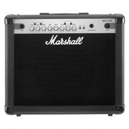MG30CFX - Amplificador Combo p/ Guitarra Carbon Fiber MG 30 CFX - Marshall
