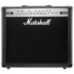 MG101CFX - Amplificador Combo p/ Guitarra Carbon Fiber MG 101 CFX - Marshall
