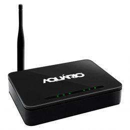 AP3G2410 - Roteador  Wireless 3G AP3G 2410 Aquário