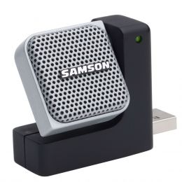 GOMIC Direct - Microfone USB GO MIC Direct - Samson