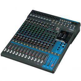 MG16XU - Mesa de Som / Mixer 16 Canais MG 16 X U - Yamaha