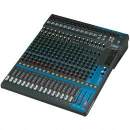 MG20 - Mesa de Som / Mixer 20 Canais MG 20 - Yamaha