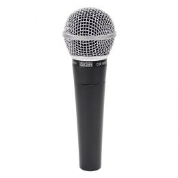 SM58 - Microfone c/ Fio de Mão SM 58 - CSR