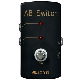 JF30 - Pedal Guitarra AB Switch JF 30 - JOYO