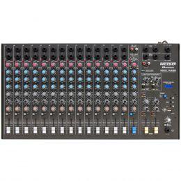 AMW16ESD - Mesa de Som / Mixer 16 Canais USB AMW 16 ESD - Ciclotron