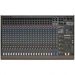 CSM24A6F - Mesa de Som / Mixer 24 Canais USB CSM 24 A 6 F - Ciclotron