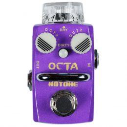 SOC1 - Pedal Guitarra Octa Frequency SOC 1 - Hotone