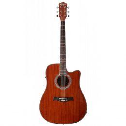 Violão Folk Tennessee Sapele Gloss - Seizi