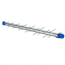 PQ451040HD - Antena Externa Log Periódica PQ 45 1040 HD - ProEletronic