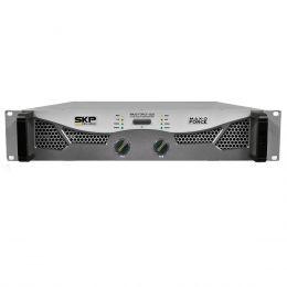 MAXDF1320 - Amplificador Estéreo 2 Canais 1300W MAXD Force 1320 - SKP
