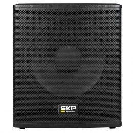 SKX118SA - Subwoofer Ativo 600W SKX 118SA - SKP
