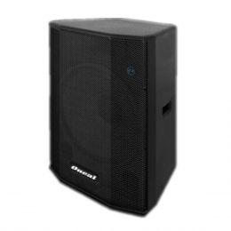 Caixa Ativa Fal 12 Pol 250W c/ USB / Bluetooth - OPB 1750 Oneal
