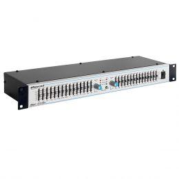 OGE1520X - Equalizador Gr�fico 15 Bandas OGE 1520X - Oneal