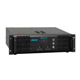 Amplificador Estéreo 2 Canais 700W RMS ( Total ) OP 3500 - Oneal