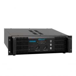 Amplificador Estéreo 2 Canais 1000W ( 2 Ohms ) OP 8502 - Oneal