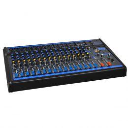 OMX16USB - Mesa de Som / Mixer 16 Canais USB OMX 16 USB - Oneal
