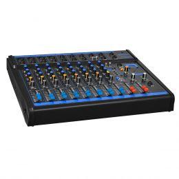 OMX8USB - Mesa de Som / Mixer 8 Canais USB OMX 8 USB - Oneal