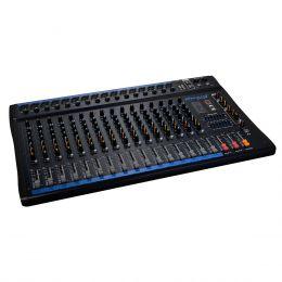 OMX1600 - Mesa de Som / Mixer 16 Canais USB OMX 1600 - Oneal