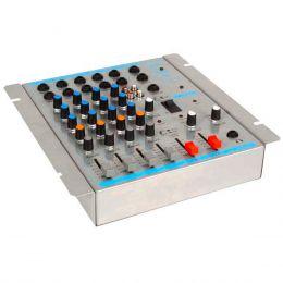 OMX412 - Mesa de Som / Mixer 4 Canais OMX 412 - Oneal