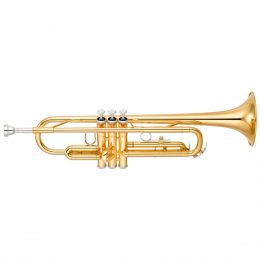 YTR2330 - Trompete Si Bemol YTR 2330 - Yamaha