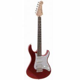 Guitarra Strato PacÍfica 012 Vermelha - Yamaha