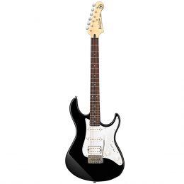 Guitarra Strato Pacifica 012 Preta - Yamaha