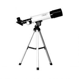 F36050M - Telescópio 50mm c/ Tripé F360 50M - CSR