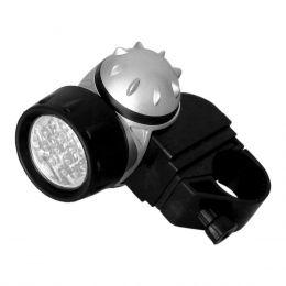 SH14 - Lanterna para Bicicleta 14 LEDs SH 14 - CSR