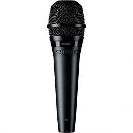 PGA57XLR - Microfone c/ Fio p/ Instrumentos PGA 57 XLR - Shure